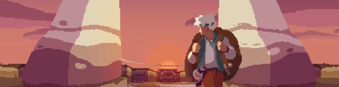 Moonlighter Gets PSX 2017 Gameplay Trailer, Launches Q1 2018