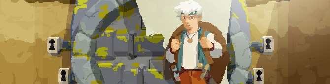 Moonlighter (NS)