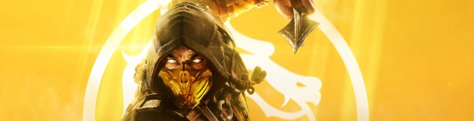 Mortal Kombat 11 Closed Beta is Only Available on PS4 and Xbox One