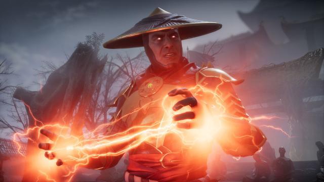 Mortal Kombat 11 Sales Top 11 Million Units