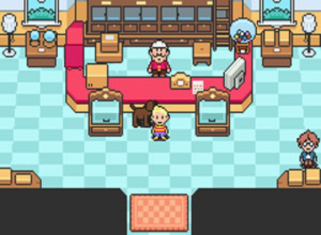 Fans Offer MOTHER 3 Translation to Nintendo for Free - VGChartz