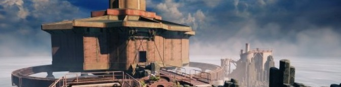 Myst Remake Arrives August 26 for Xbox Series X|S, Xbox One, and PC