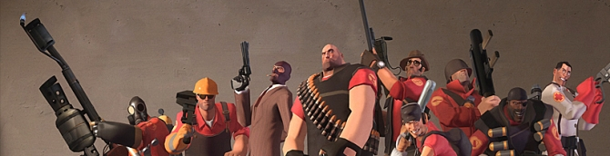 Mysterious Team Fortress 2 Website Appears
