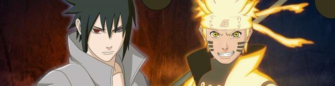 Naruto Shippuden: Ultimate Ninja Storm Series Tops 10 Million Units