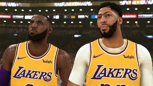 NBA 2K20 Sales