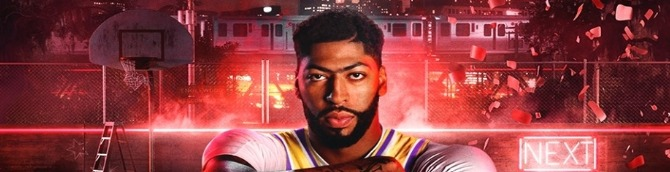 NBA 2K20 Shoots to the Top of the Italian Charts