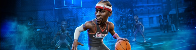 NBA Playgrounds (NS)