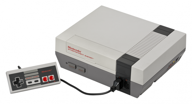 NES Turns 35 in North America, Top 10 Best-Selling NES Games