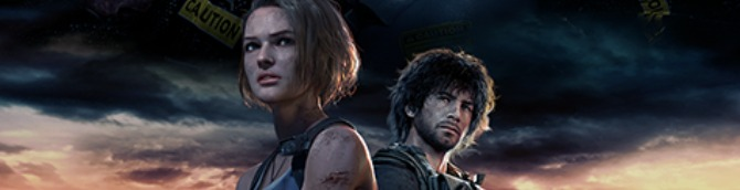 Netflix Accidentally Publishes Resident Evil Series Description Before It Gets Pulled