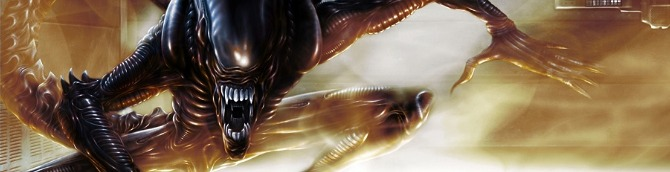 New Alien MMO is in Development for Consoles and PC