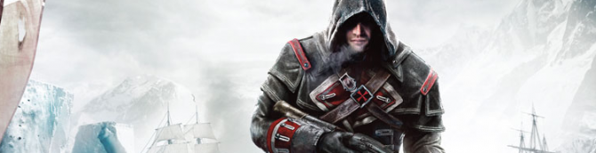 New Assassin's Creed Rogue Trailer and Information
