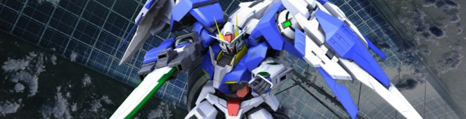 New Gundam Game and New Version of Current Gundam Game to be Announced on January 16