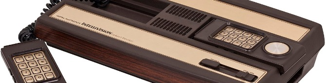 New Intellivision Console Will Have New and Exclusive Games, Disc Controller