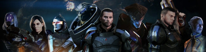 New Mass Effect will have