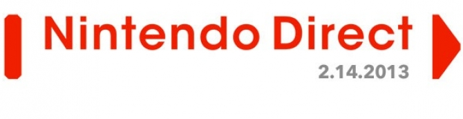 New Nintendo Direct Tomorrow - Wii U and 3DS Games
