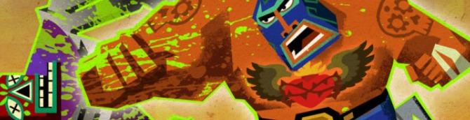 New Nintendo Releases This Week - Guacamelee! 2, Desert Child