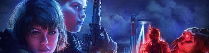 New PlayStation Releases Next Week - Wolfenstein: Youngblood