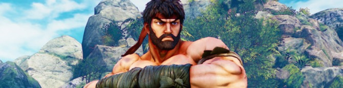 New PlayStation Releases This Week - Street Fighter V: Arcade Edition