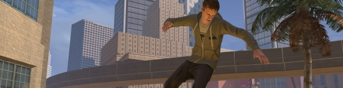 New Tony Hawk's Game is in the Works