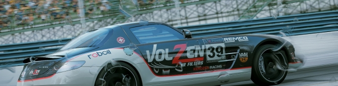 New Trailer and Screenshots for Project CARS Released