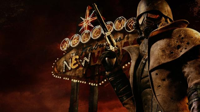 This Week's Xbox Deals With Gold - Fallout Games