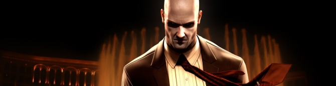 Next Gen Hitman Game is Coming, Says IO Interactive
