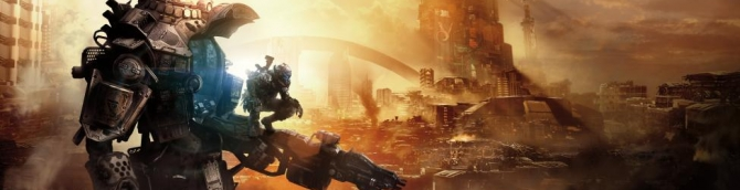 Next Titanfall Patch Bringing Private Matches, Other Game Tweaks