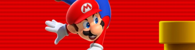Nintendo President: Super Mario Run 'Did Not Meet Our Expectations'