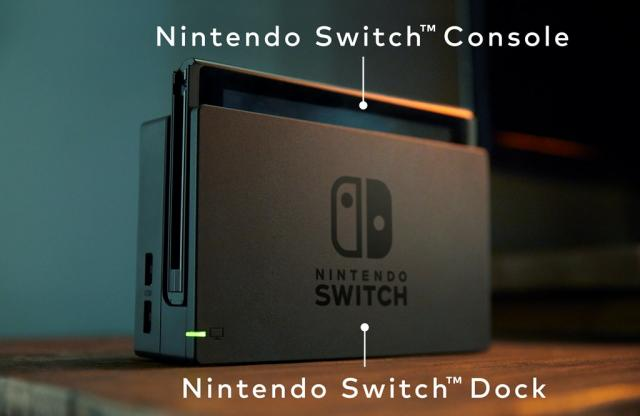 Report Nintendo Switch To Support Up To 128gb Micro Sd Cards Vgchartz