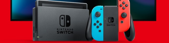Nintendo Switch Accounted for 87% of Consoles Sold in Japan in 2020