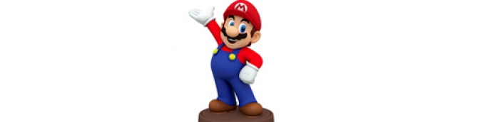 Nintendo Unveils NFC Figurine Initiative