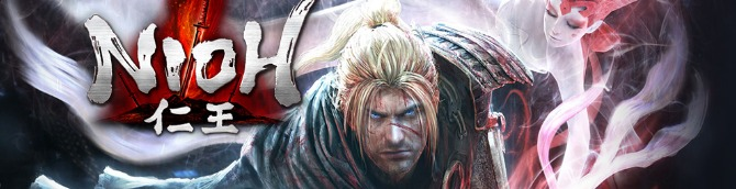 Nioh: Complete Edition PC Patch Improves Performance