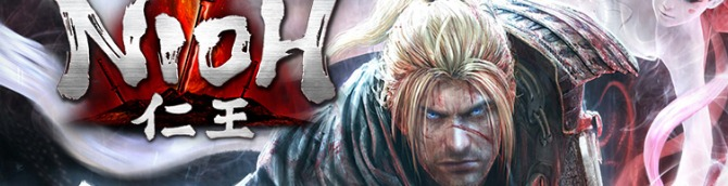 Nioh Tops 2.75 Million Units Shipped