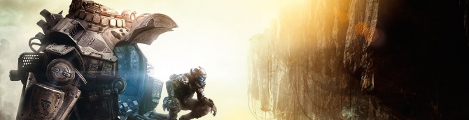 Titanfall Won't be 1080p on Xbox One