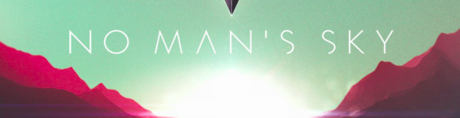 No Man's Sky Announced