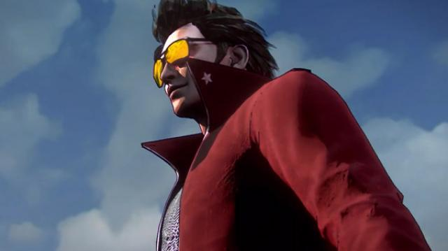 No More Heroes III Delayed to 2021