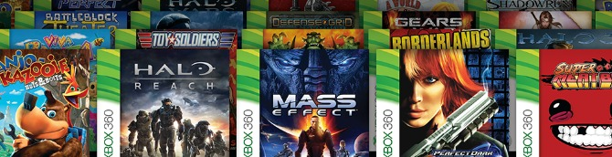 No More Xbox One Backward Compatibility Games Coming in 2017