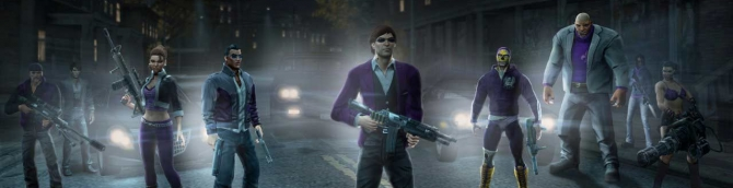 Nolan North is Playing Himself in Saints Row IV