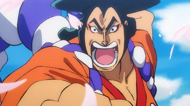 One Piece: Pirate Warriors 4 Sales Top 1 Million Units