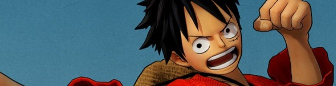 One Piece: Pirate Warriors 4 Gets TGS 2019 Trailer