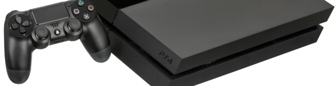 One-Third of PlayStation 4 Owners Switched from 360/Wii