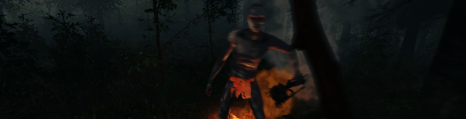 The Forest is a Stunning Open World Survival Horror