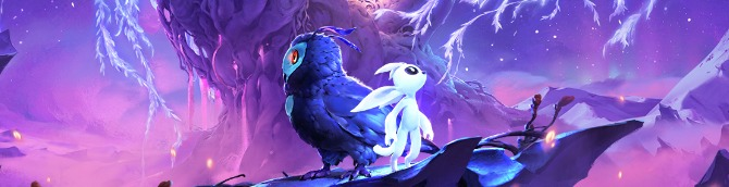Ori and the Will of the Wisps (XOne)