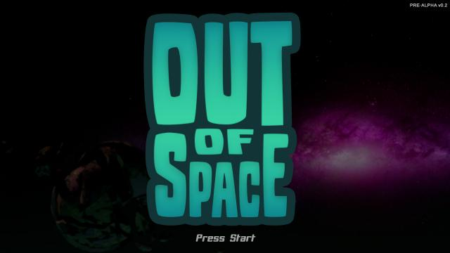 Co-Op Multiplayer Game Out of Space Announced for NS, PS4