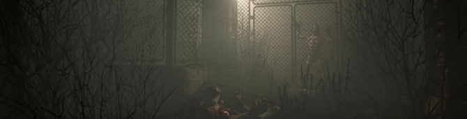 Outlast: Whistleblower DLC Aims to Scare Next Week