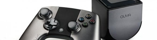 Ouya Creates All Access Pass for $60