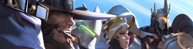 Overwatch Free to Play Next Weekend on PS4, Xbox One, PC