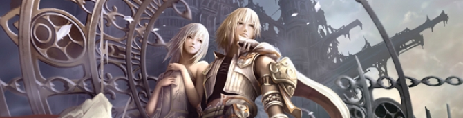 Pandora's Tower Coming to North America in Spring