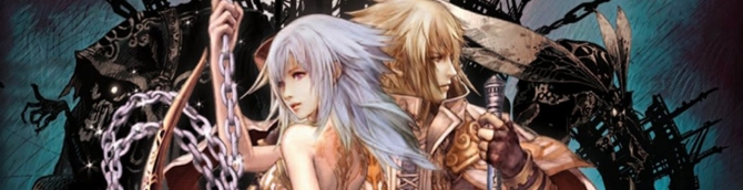 Pandora's Tower Releases in North America April 16th