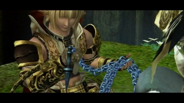 Pandora's Tower Review Image 4
